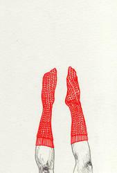 redhoodfelldown. by Eva-ve