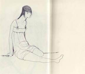 staringinadress. by Eva-ve