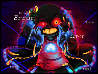 aN ErRor HaS OcCuREd by Cheng-E