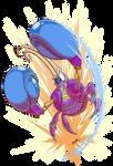 Crabrawler by Cotton-gravy