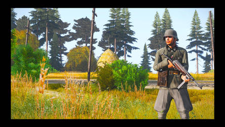 Arma III - Iron Front Mod 5 by TehMaco13