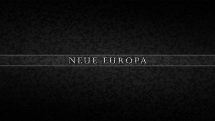 Neue Europa by TehMaco13