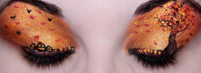 Halloween Eyes 3 by KatieAlves