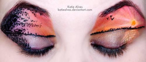 Sunrise Eyes for CityTV by KatieAlves