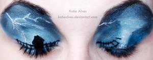 Tornado Eyes by KatieAlves