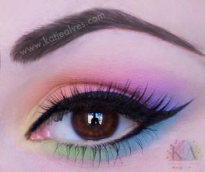 Spring Pastels by KatieAlves