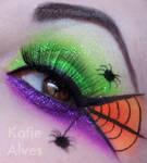 Halloween Eyes by KatieAlves