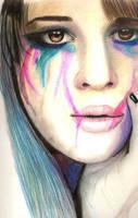 True colors WIP 2 by yvonne29