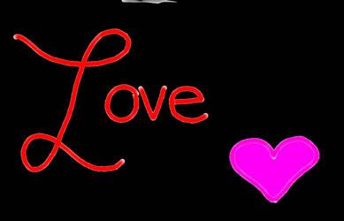 LOVE by SurferChick1311
