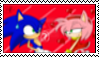 SonAmy Stamp by SurferChick1311