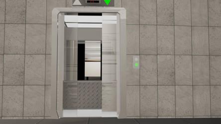 Elevator by OGCHUCK