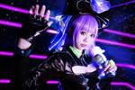 Koyuki - Mikumo Guynemer by Nlghtmal2e