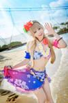 Kotori Swimsuit (19) by Koyuki by Nlghtmal2e
