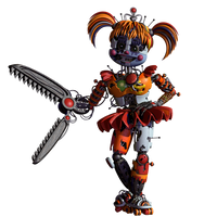 Scrap Baby by Lord-Kaine