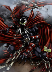 Spawn by TVC-Designs