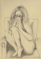 Study by Phendrana-ink