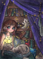 my fort by Sira123