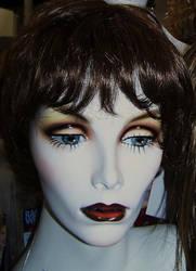 Headshot by Doll-Ladi