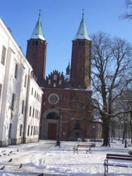 Katedra 1 by NightyMarey