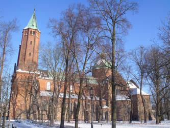 Katedra 2 by NightyMarey