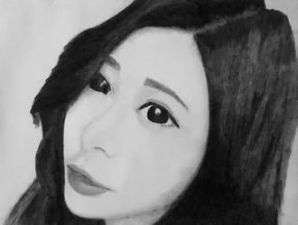 Haruko by AleenaJ