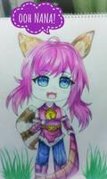 nana mobile legends by toffee-ian