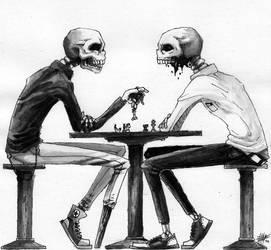 Chess by zinoi