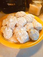 Cookies my dudes by sincebecausepickles