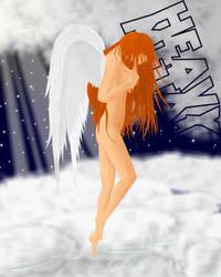 Heavy Metal: Broken Angel by Hypno-Circle