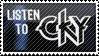 CKY stamp by tsmarcus