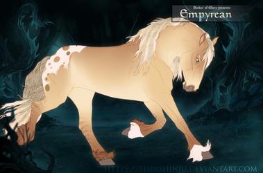 X2275 Empyrean by SeekerOfGlory