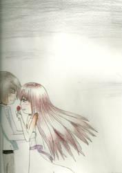 Love letter by Rei-sama164