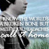 ryan ross by northern--downpour