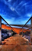 Stairway to heaven by Mattuhh