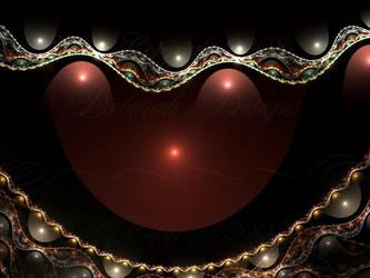 GAJS2-Peppermint -Close Up by DWALKER1047