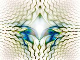 Doodle-Peacock by DWALKER1047