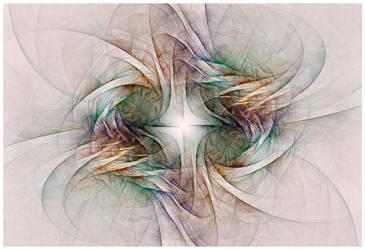 Patterns in the Sand by DWALKER1047