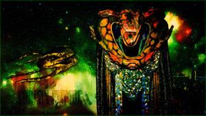 Babylon 5: Vorlon Empire by VeilaKs