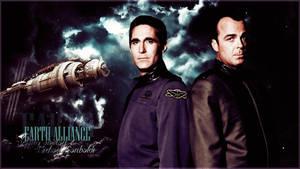 Babylon 5: Earth Alliance 1 by VeilaKs