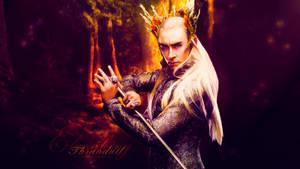 Thranduil by VeilaKs