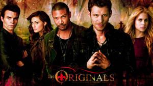 The Originals by VeilaKs