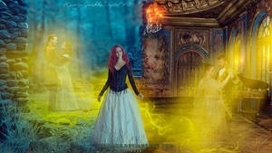 Forgotten Tales by VeilaKs