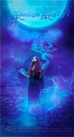 Moonlight Magic by VeilaKs