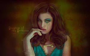 Daughter of Darkness by VeilaKs
