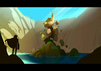 Streaming sunday 08/16/2015///Game dev/// Fort by cyrilcorallo