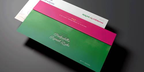 Christian Wedding Card Designs-2 by ammab8