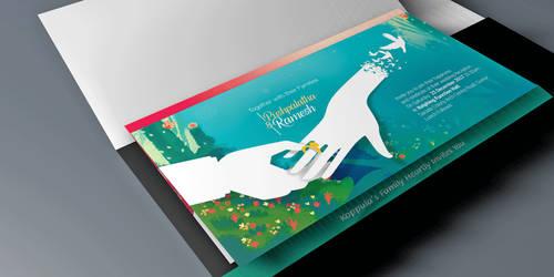 Christian Wedding Card Designs-6 by ammab8