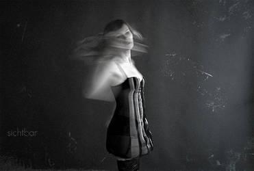 Ghost by Sichtbar