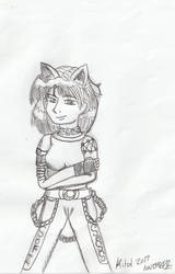 Welcome Sofi RWBY oc by AnnaStrifeKazuhiro12