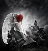 Angels by Skategirl by darkclub